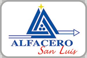 Logo Alfacero